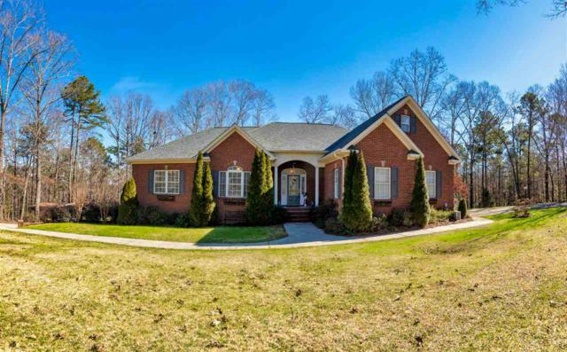 305 Patches Ln, Pell City, AL 35128 (MLS #839016) :: LIST Birmingham