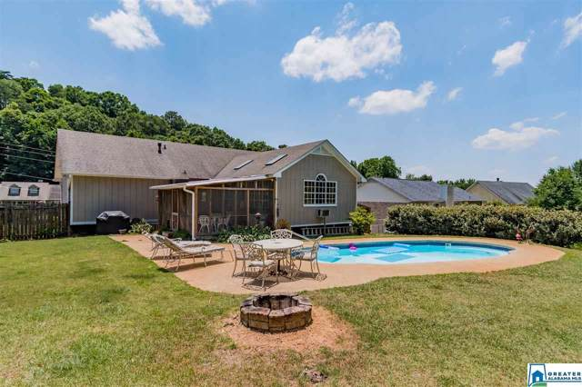 4736 Innsbrooke Pkwy, Pinson, AL 35126 (MLS #851344) :: LocAL Realty