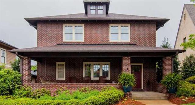 3853 Ross Park Dr, Hoover, AL 35226 (MLS #853691) :: Gusty Gulas Group