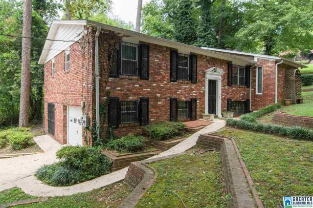 1739 Saulter Rd, Homewood, AL 35209 (MLS #855089) :: LocAL Realty