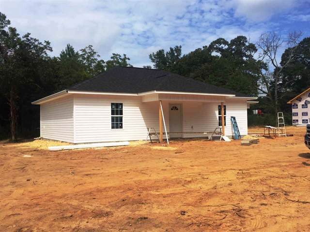 72 Brickhouse Rd, Oxford, AL 36203 (MLS #857014) :: Josh Vernon Group