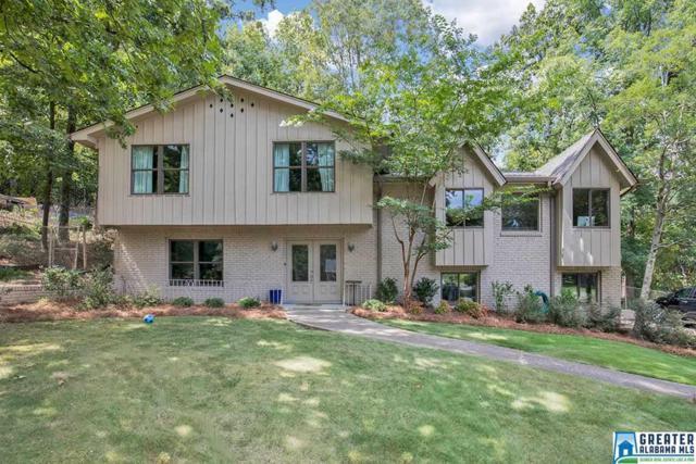 2531 Altadena Forest Cir, Vestavia Hills, AL 35243 (MLS #857086) :: LocAL Realty