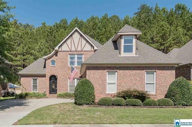 5479 Villa Trc, Hoover, AL 35244 (MLS #858467) :: Josh Vernon Group