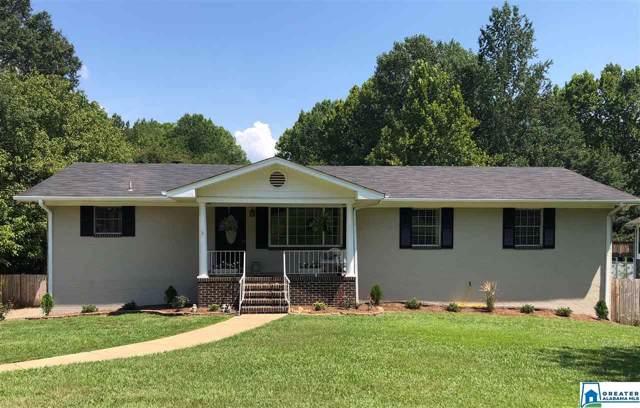 4651 Trussville Clay Rd, Trussville, AL 35173 (MLS #859280) :: Brik Realty