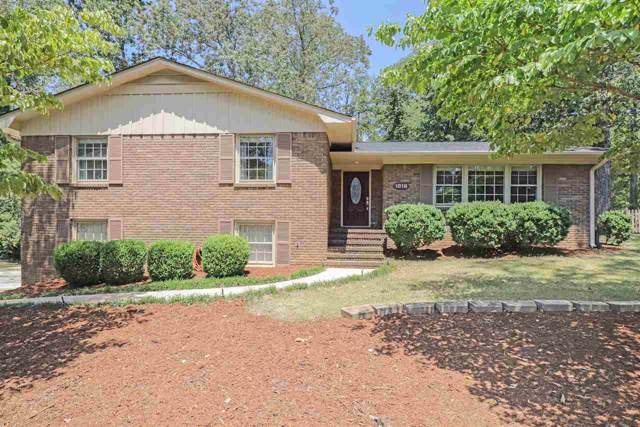 1816 Charlotte Dr, Hoover, AL 35226 (MLS #859306) :: LocAL Realty
