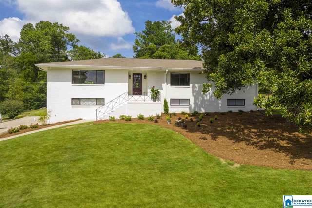 728 Rockbridge Rd, Vestavia Hills, AL 35216 (MLS #863871) :: Bentley Drozdowicz Group