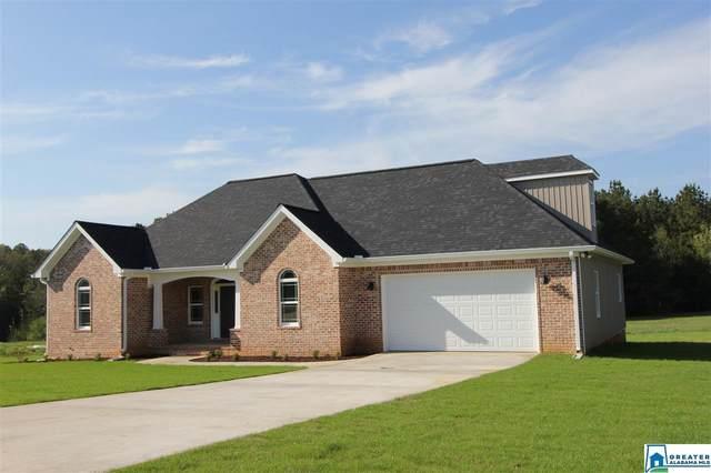 820 Waterford Way, Jacksonville, AL 36265 (MLS #865621) :: Howard Whatley