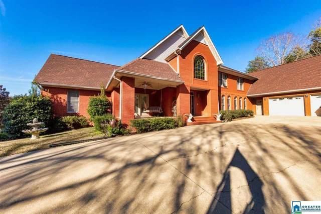 4531 Deer Creek Trl, Bessemer, AL 35022 (MLS #871036) :: Josh Vernon Group