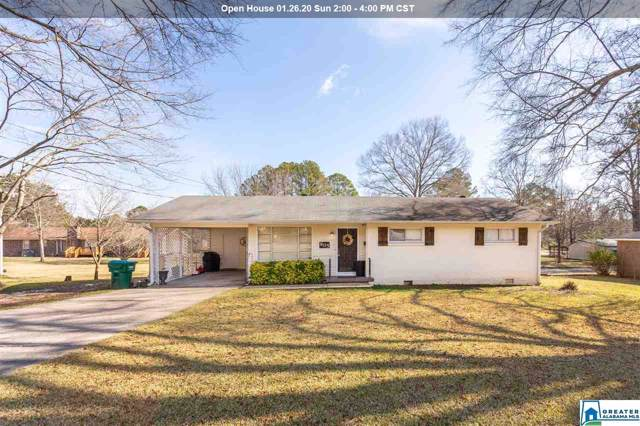 805 4TH AVE E, Oneonta, AL 35121 (MLS #871435) :: Bentley Drozdowicz Group