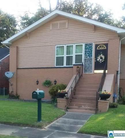4129 Ave H, Fairfield, AL 35064 (MLS #871530) :: Josh Vernon Group