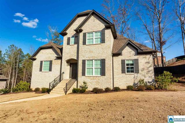 144 Willow Branch Ln, Chelsea, AL 35043 (MLS #873204) :: Gusty Gulas Group