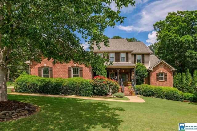 234 Cahaba Oaks Trl, Indian Springs Village, AL 35124 (MLS #885865) :: Bailey Real Estate Group