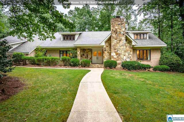 3408 Oak Canyon Dr, Mountain Brook, AL 35243 (MLS #892498) :: Bailey Real Estate Group