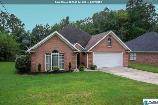 90 Dominion Rd, Springville, AL 35146 (MLS #893275) :: Josh Vernon Group