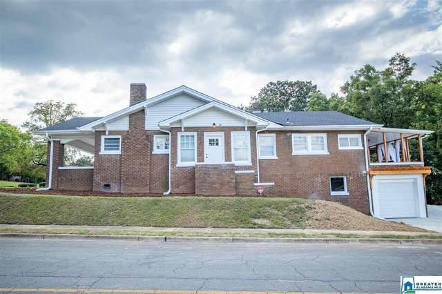3130 Norwood Blvd, Birmingham, AL 35234 (MLS #894894) :: LocAL Realty