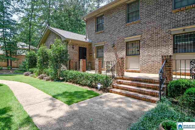 3260 Overton Rd, Vestavia Hills, AL 35223 (MLS #895708) :: LocAL Realty