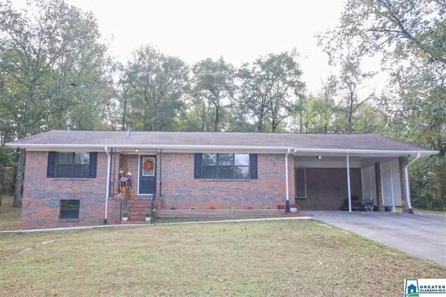 2112 Hwy 58, Helena, AL 35080 (MLS #895898) :: Bailey Real Estate Group
