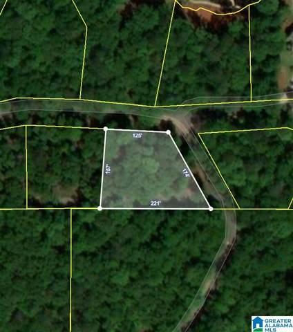 Lot 21 The Ridge Lot 21 - Land L, Verbena, AL 36091 (MLS #900029) :: Josh Vernon Group