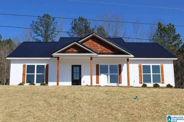 1025 Moonlite Drive, Odenville, AL 35120 (MLS #901814) :: Gusty Gulas Group