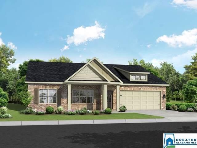 5279 Cedar Creek Ln, Bessemer, AL 35022 (MLS #851409) :: Josh Vernon Group