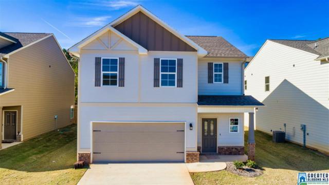 570 Briar Ridge Cir, Odenville, AL 35120 (MLS #794837) :: Josh Vernon Group