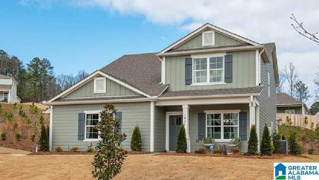 6375 Winslow Parc Way, Trussville, AL 35173 (MLS #1275563) :: Howard Whatley