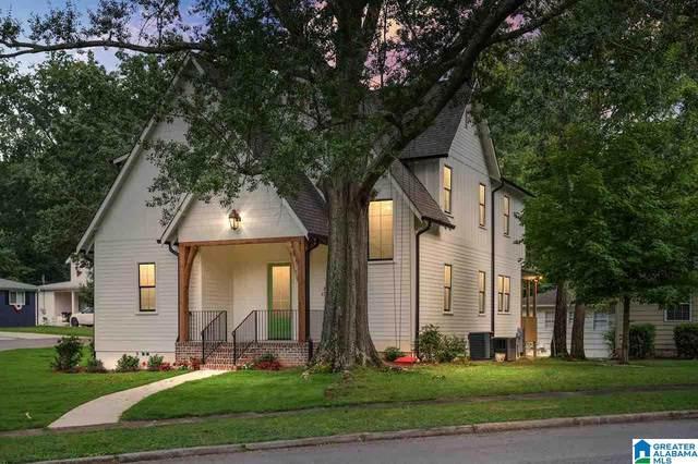 625 Hambaugh Avenue, Homewood, AL 35209 (MLS #1283920) :: JWRE Powered by JPAR Coast & County