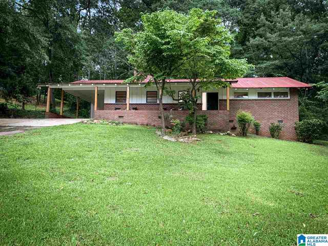 1229 Tanglewood Drive, Oxford, AL 36203 (MLS #1290386) :: Lux Home Group
