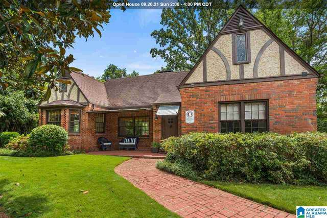 1453 Ridge Road, Homewood, AL 35209 (MLS #1294726) :: Josh Vernon Group