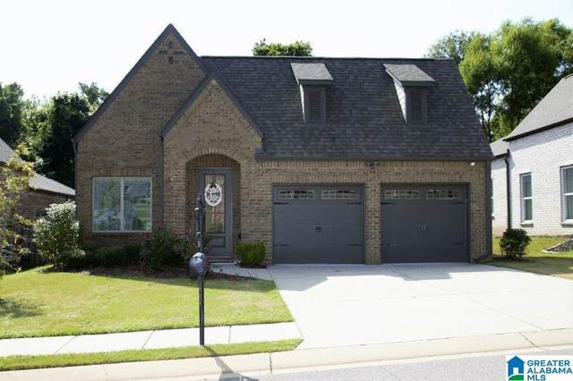 3247 Chase Court, Trussville, AL 35235 (MLS #1297576) :: Kellie Drozdowicz Group