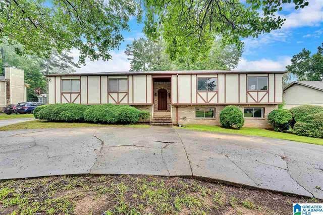 488 Turtle Creek Drive, Hoover, AL 35226 (MLS #1298512) :: Lux Home Group