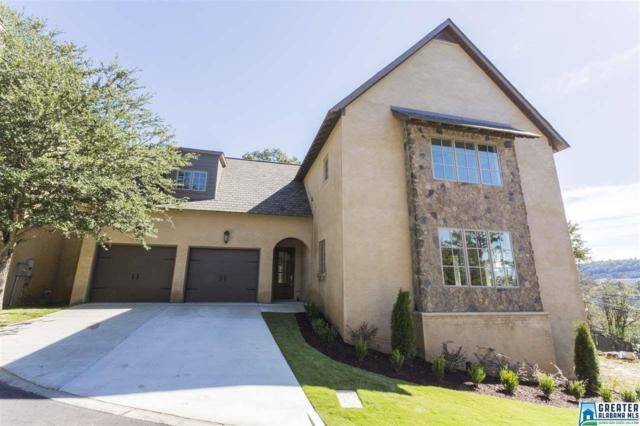1108 Hollywood Manor Cir, Homewood, AL 35209 (MLS #753673) :: The Mega Agent Real Estate Team at RE/MAX Advantage