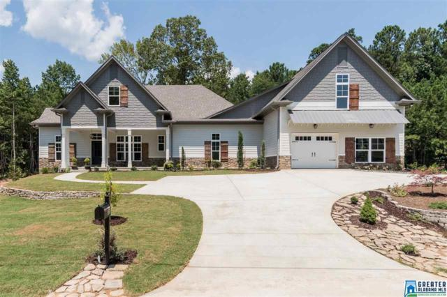 351 Signal Valley Trl, Chelsea, AL 35043 (MLS #821073) :: LIST Birmingham