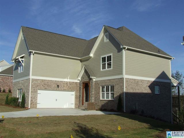 3016 Camellia Ridge Ct, Pelham, AL 35124 (MLS #823187) :: Brik Realty