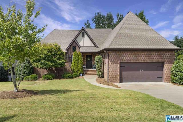 152 Eagle Cove Dr, Pelham, AL 35124 (MLS #827381) :: LIST Birmingham