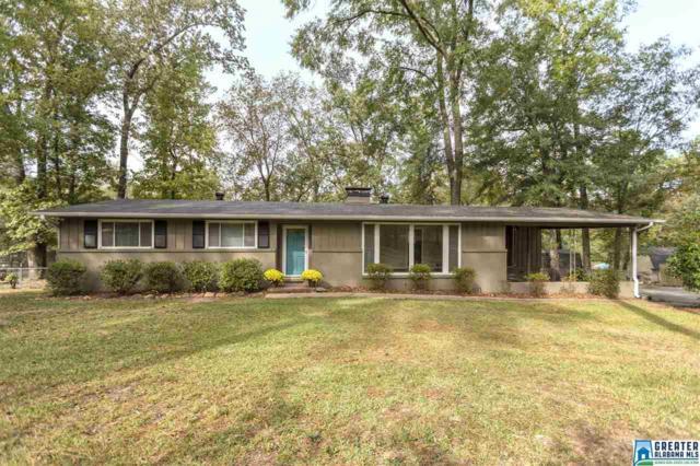 2416 Rocky Ridge Rd, Vestavia Hills, AL 35243 (MLS #832329) :: LIST Birmingham
