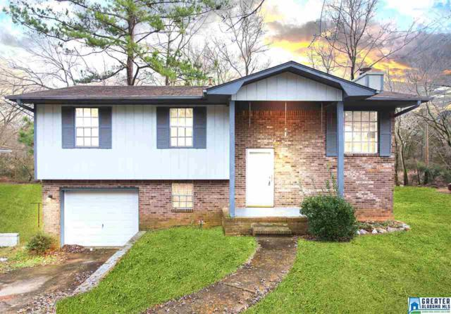 517 Camellia Rd, Birmingham, AL 35215 (MLS #836504) :: LocAL Realty