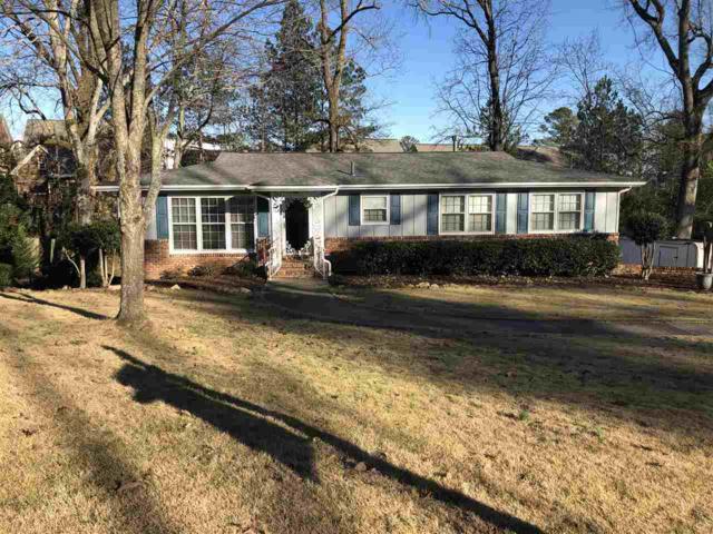 2417 Woodmere Dr, Vestavia Hills, AL 35226 (MLS #836856) :: Brik Realty