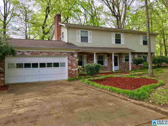 3801 Franklin Dr, Anniston, AL 36207 (MLS #837795) :: Josh Vernon Group