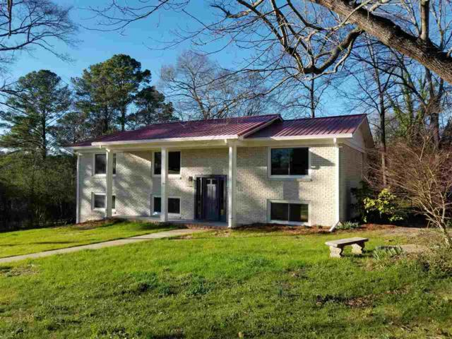 3505 Laurel View Rd, Hoover, AL 35216 (MLS #840432) :: Josh Vernon Group