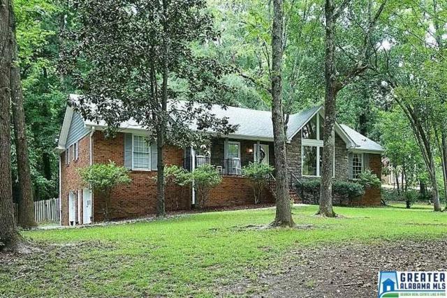 2780 Abingwood Way, Vestavia Hills, AL 35243 (MLS #840915) :: Josh Vernon Group