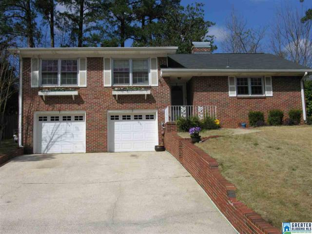 916 Shades Glen Dr, Homewood, AL 35226 (MLS #841148) :: Josh Vernon Group