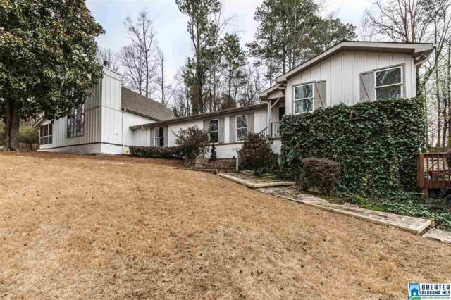4025 White Oak Dr, Vestavia Hills, AL 35243 (MLS #841646) :: Josh Vernon Group