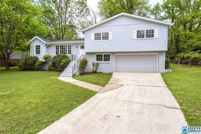 1410 Linda Vista Ln, Vestavia Hills, AL 35226 (MLS #844615) :: Howard Whatley