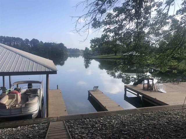 445 Coves Point Dr, Riverside, AL 35135 (MLS #849901) :: LIST Birmingham