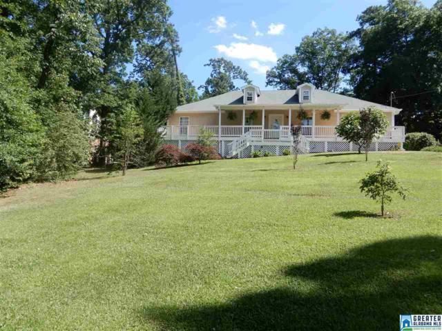 3317 Ridgely Dr, Vestavia Hills, AL 35243 (MLS #851630) :: K|C Realty Team