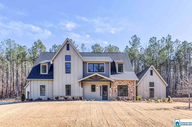2752 Blackridge Ln, Hoover, AL 35244 (MLS #852921) :: Josh Vernon Group