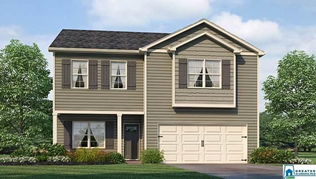781 Michelle Manor, Montevallo, AL 35115 (MLS #855209) :: Josh Vernon Group