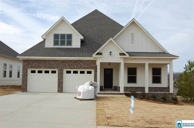 545 Oak Leaf Cir, Pell City, AL 35125 (MLS #859132) :: Josh Vernon Group