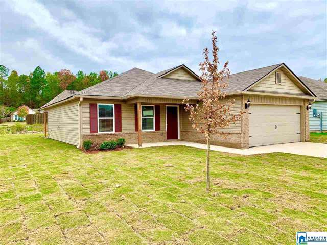 301 Maggie Way, Calera, AL 35040 (MLS #864851) :: Sargent McDonald Team